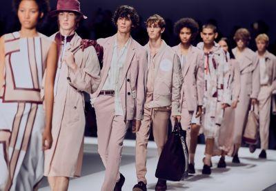 spring/summer 2019 fashion show