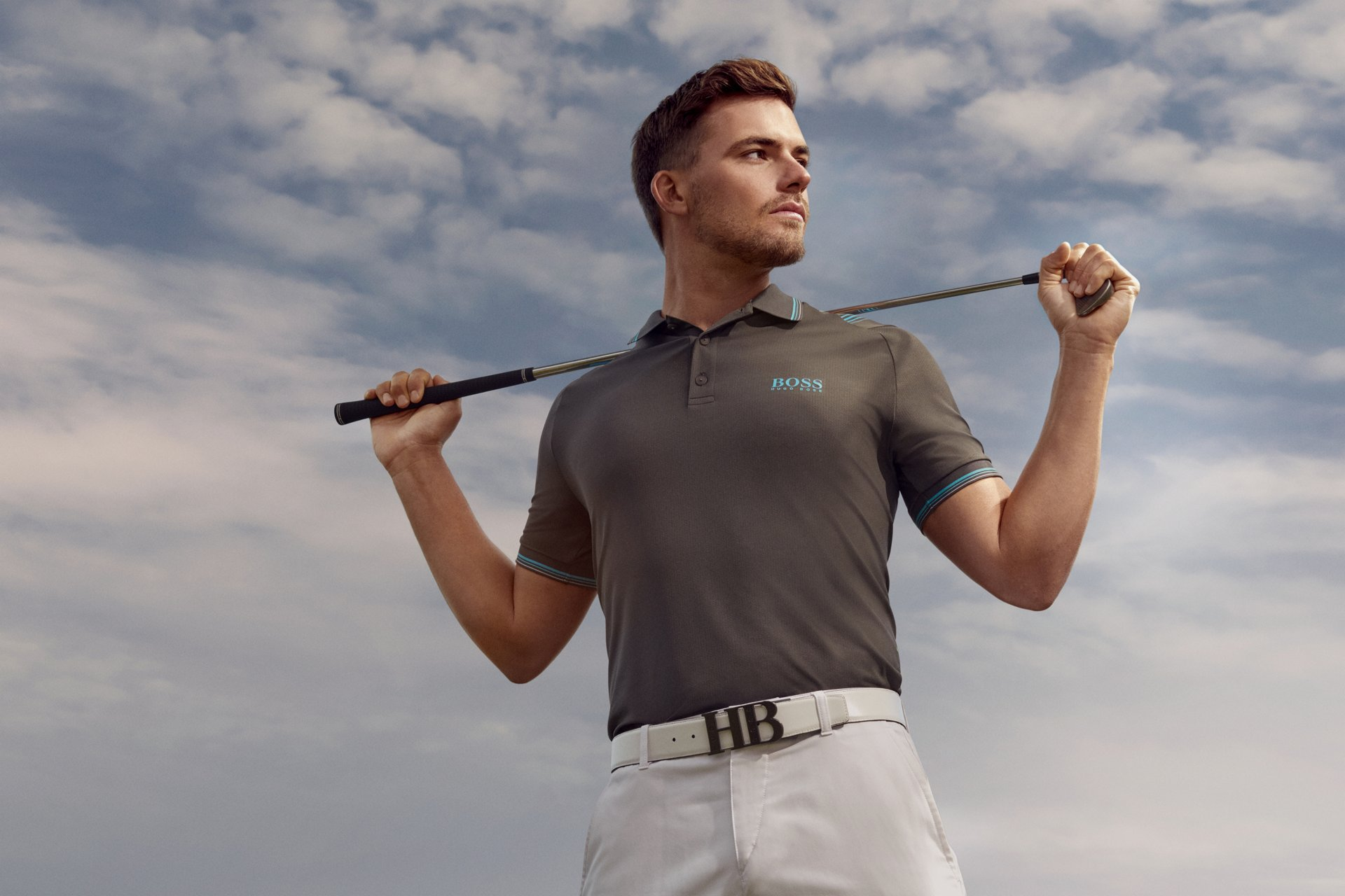 022fbf44 BOSS Golf – Classic & elegant | Men