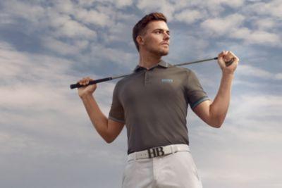 BOSS x Golf