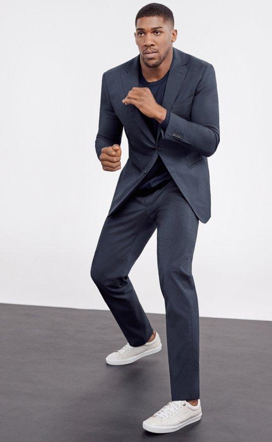 c7777b822 HUGO BOSS | Stretch Tailoring
