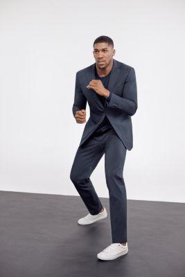 Stretch Tailoring van BOSS