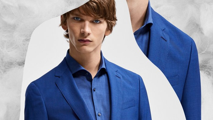 Responsible Tailoring by BOSS