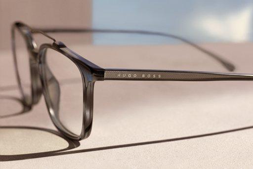fe7e29f3ba04 BOSS Glasses – Classic & elegant | Men