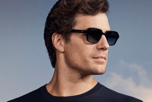 Designer glasses for Him & Her   The new collection by HUGO BOSS