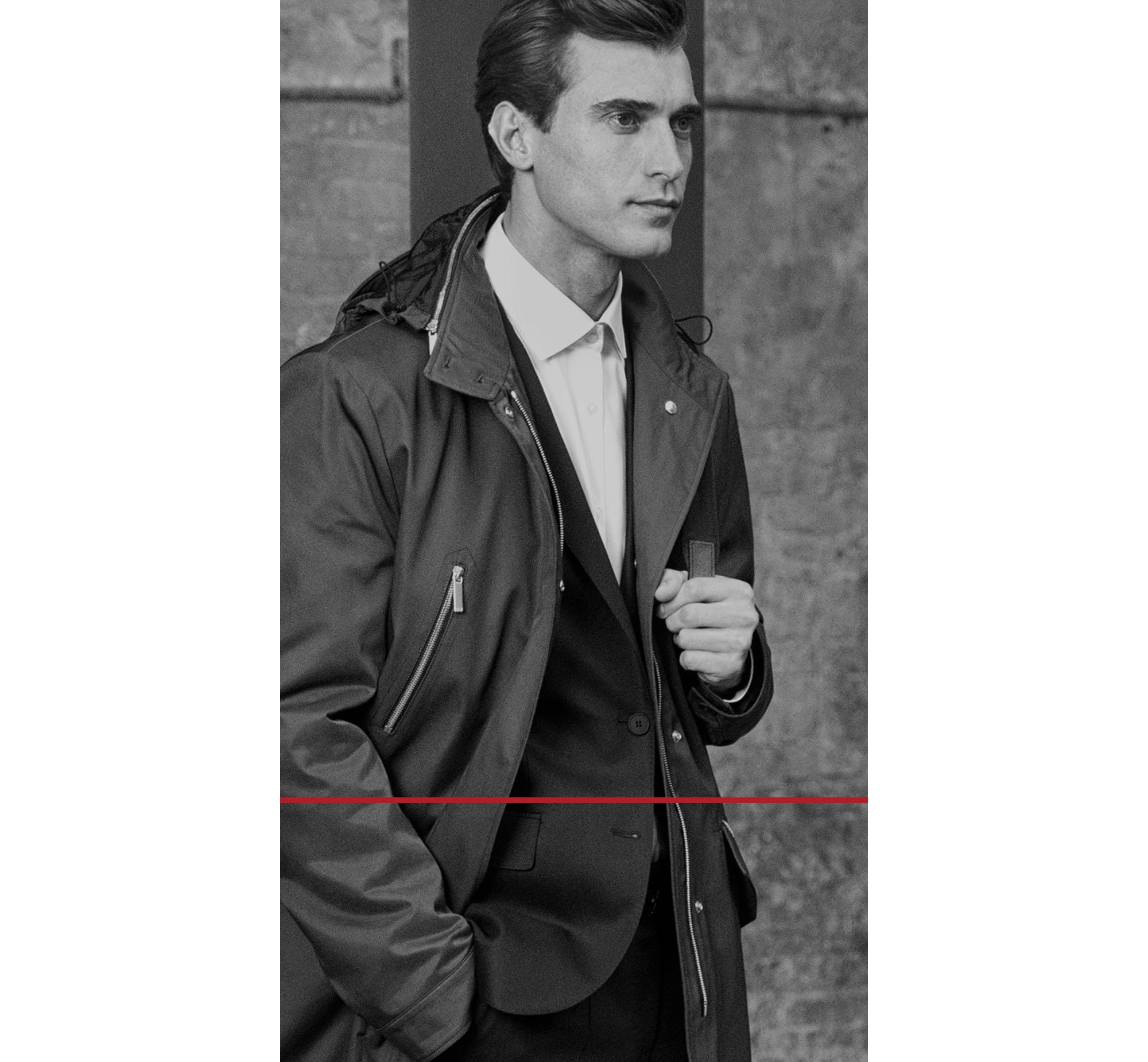 HUGO BOSS Sale Herbst/Winter 2016
