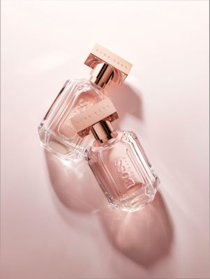 hugo boss the scent for her eau de toilette