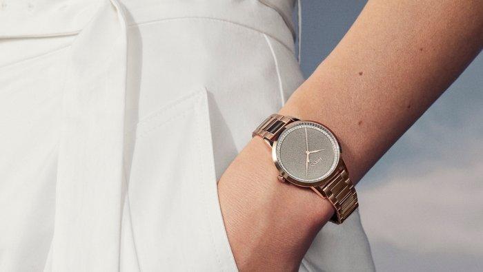 Damen-Uhr von BOSS
