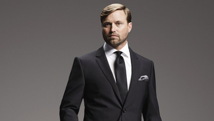 BOSS Athletes | Alex Thomson