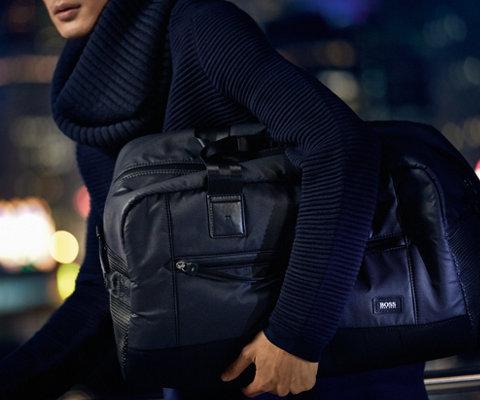 Black bag by BOSS Green