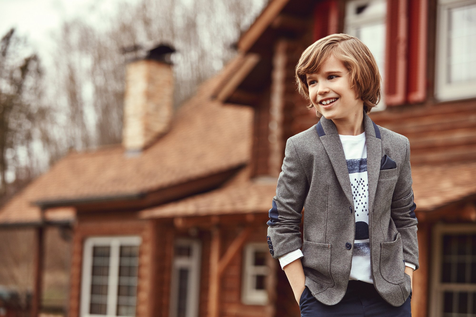 Kids collection by BOSS