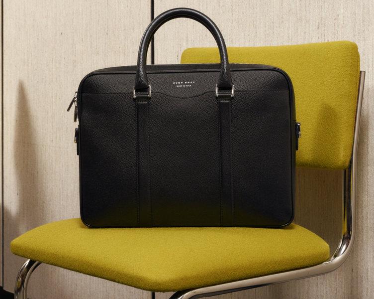 Black bag by BOSS