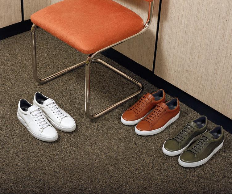 Sneakers by BOSS