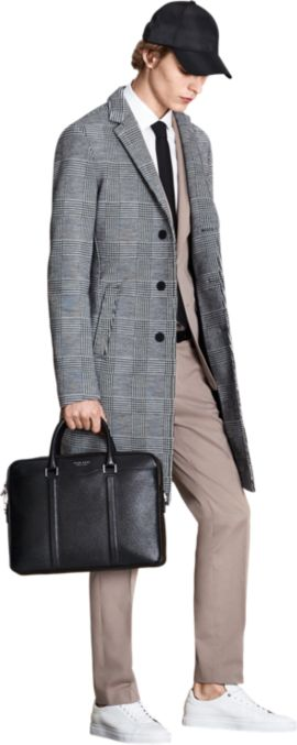 US BOSS Men FW16 Look 18,
