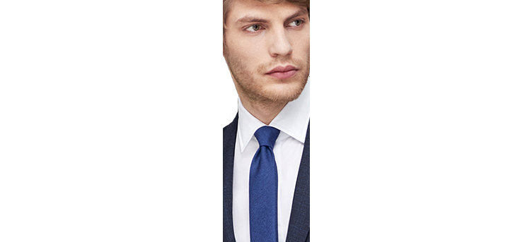 Suit guide by BOSS