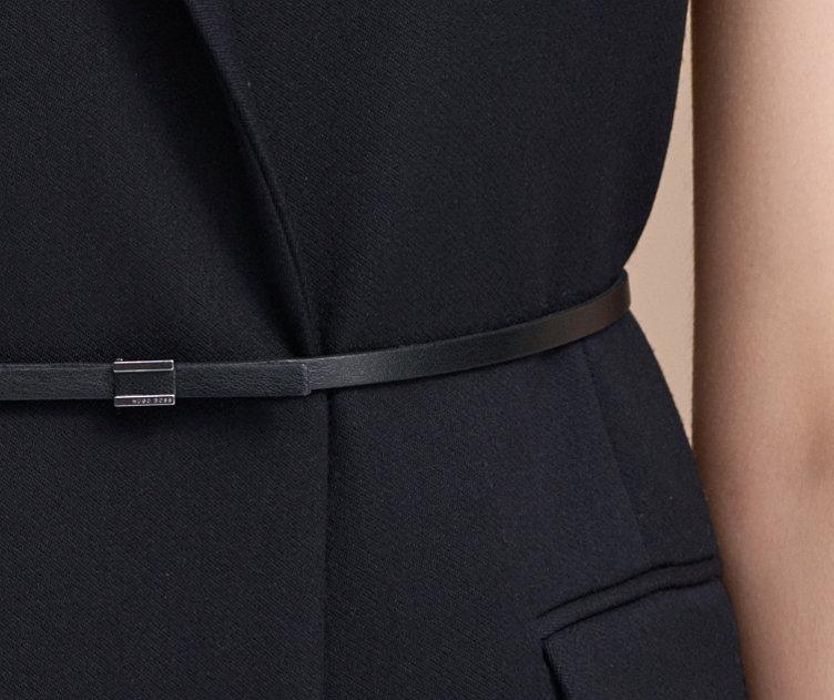 Black belt by BOSS