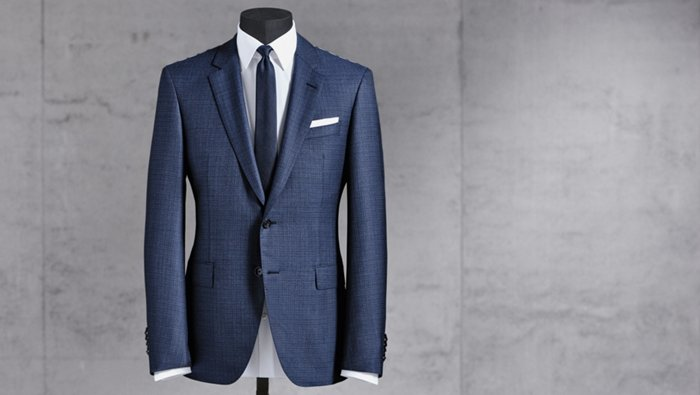 BOSS Suit guide