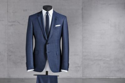Suit from BOSS