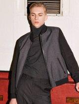 Blousons et vestes en cuir
