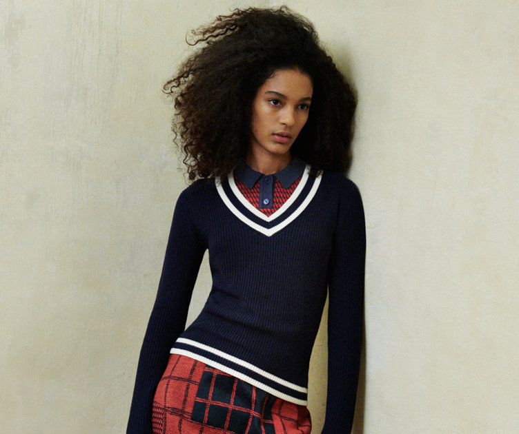 Pullover by HUGO