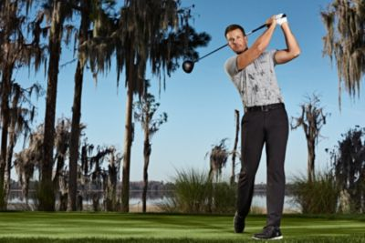 Henrik Stenson by BOSS Green