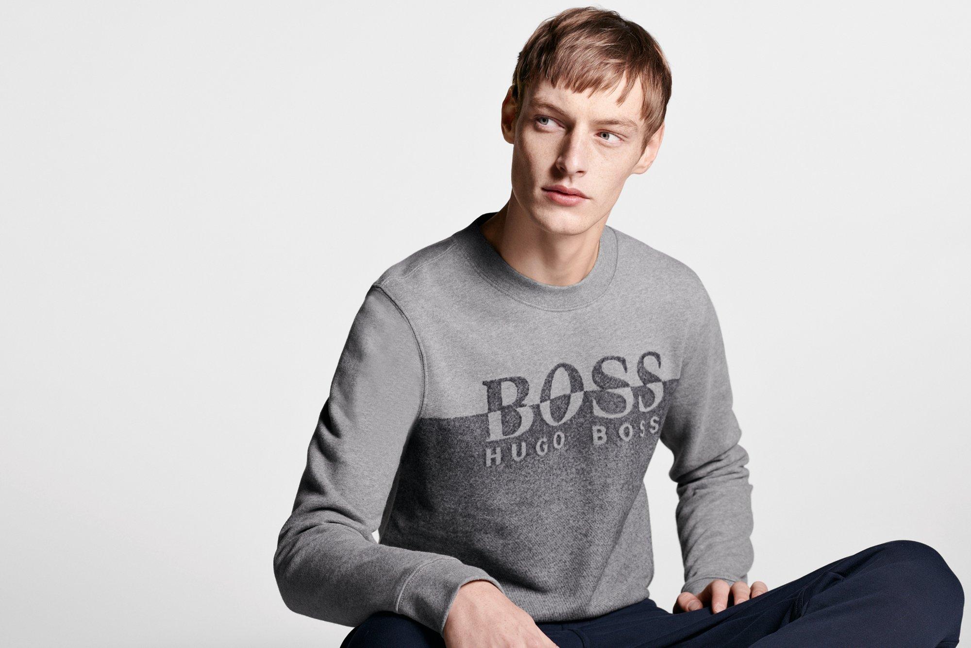 BOSS 2018 秋冬女装新品系列