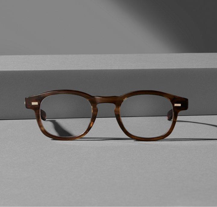 Collection de lunettes pour Elle et Lui   HUGO BOSS 64a2e9a337fd