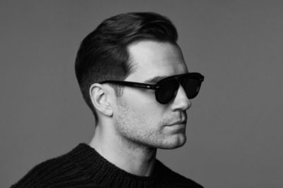 Henry Cavill for BOSS Eyewear