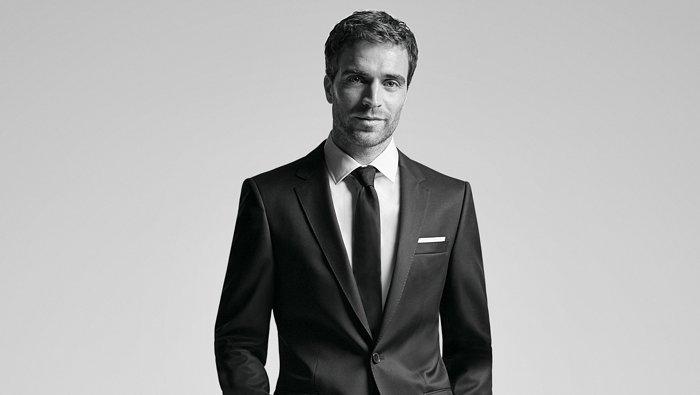 Interview avec Jérôme d'Ambrosio, pilote de Formule E