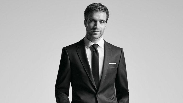 Interview Formula E driver Jérôme d'Ambrosio