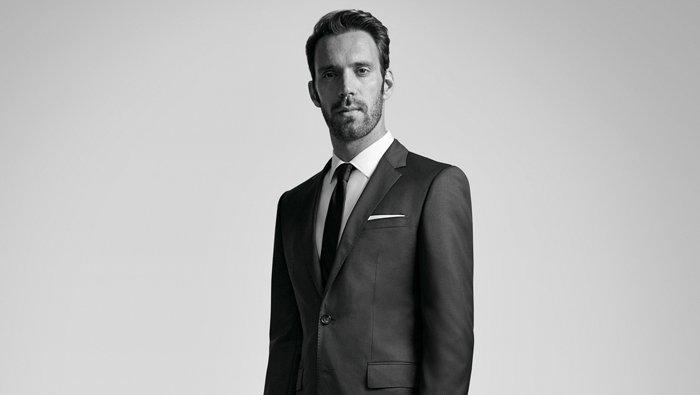 Entrevista con el piloto de FórmulaE Jean-Éric Vergne
