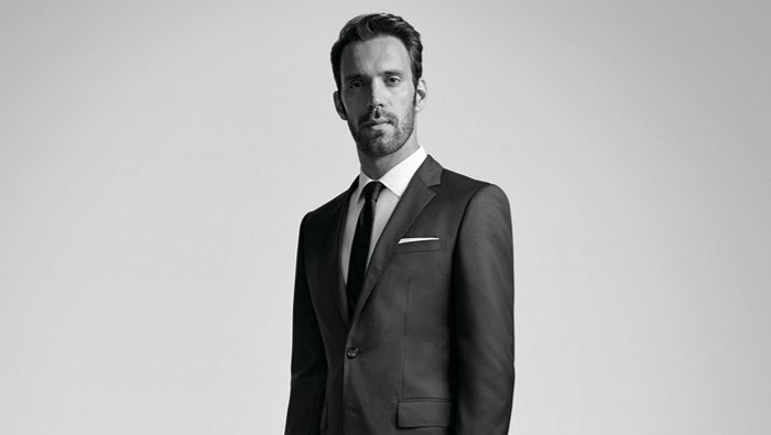 Interview Formula E driver Jean-Éric Vergne
