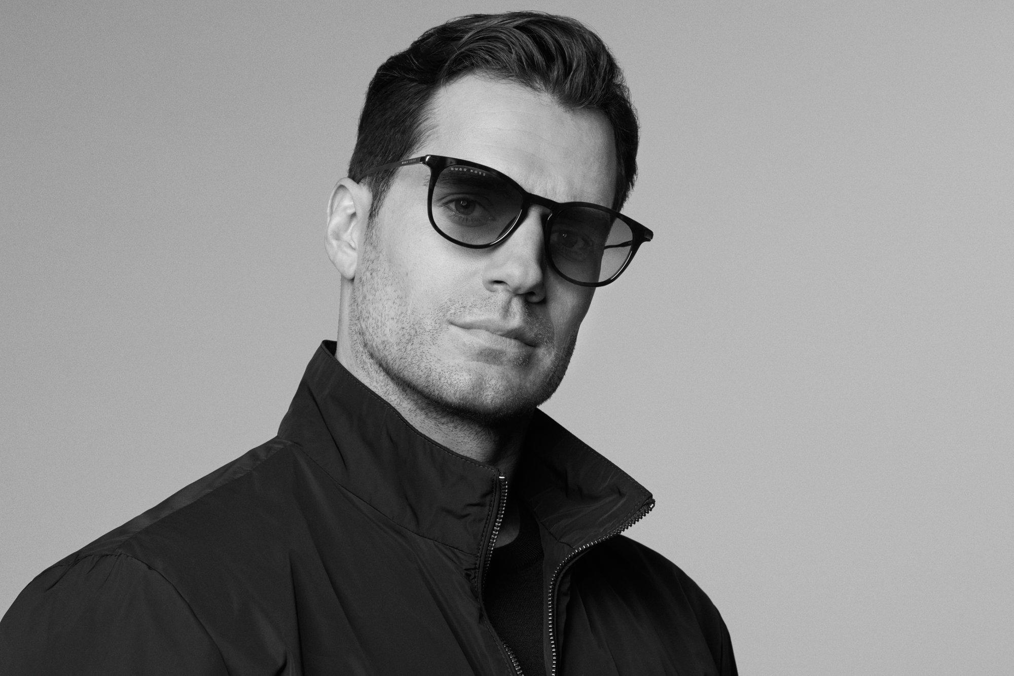 BOSS 眼镜新品系列