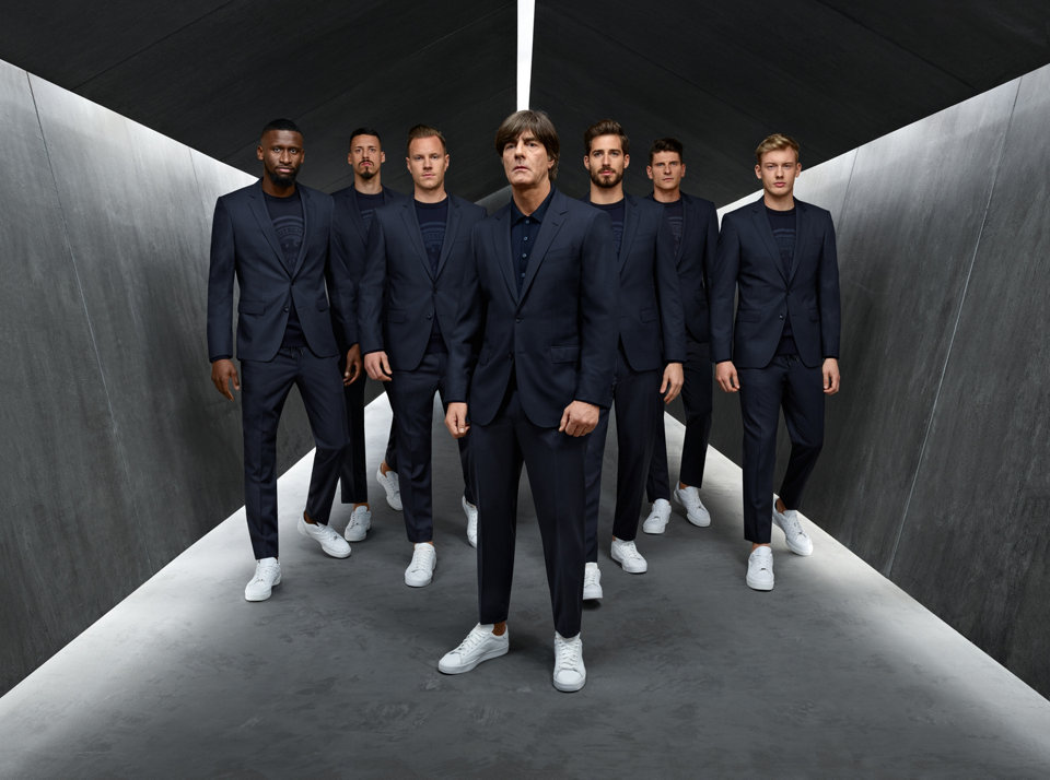 德国国家足球队特辑