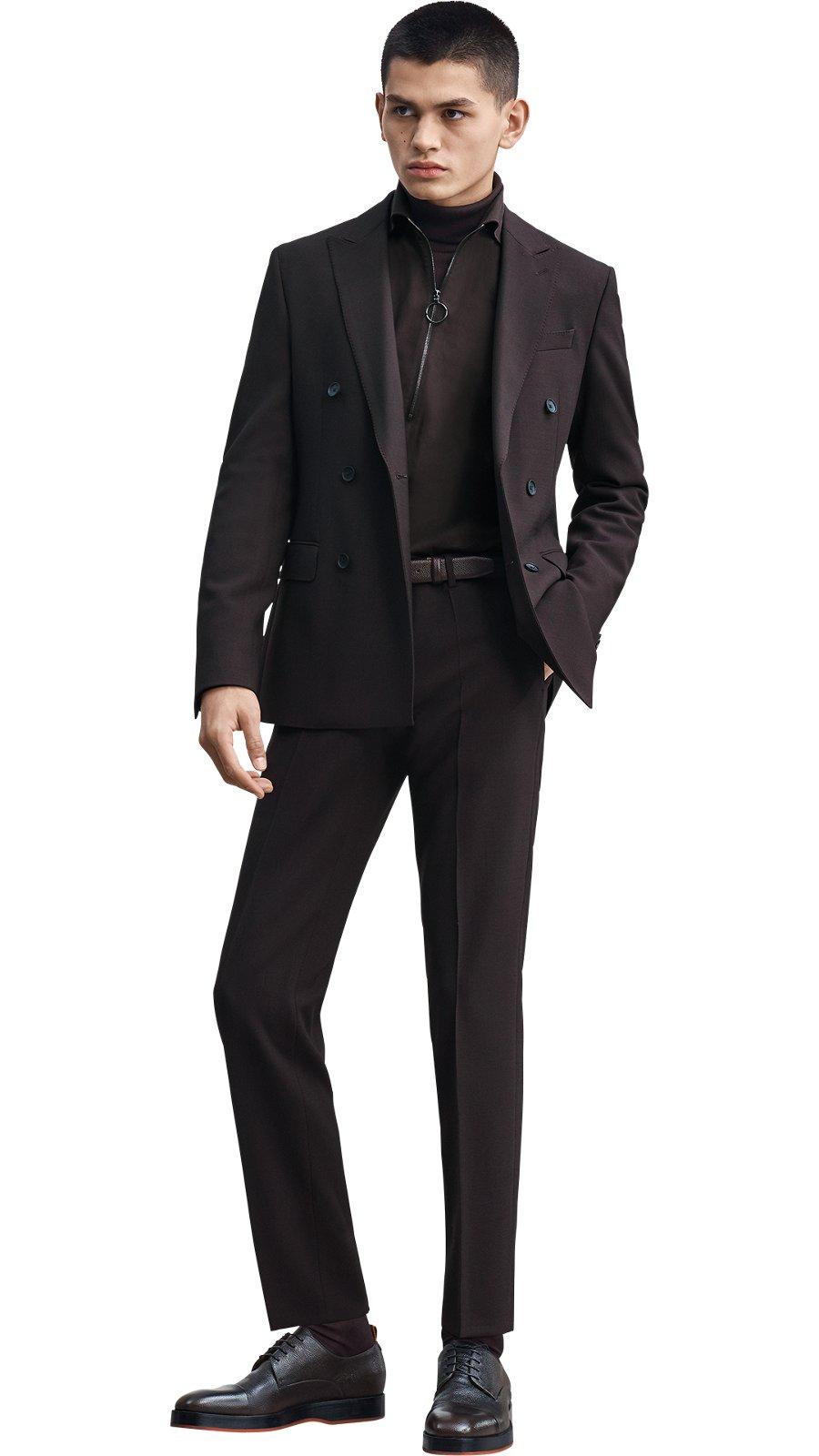 7f5e11c14d Guida all'acquisto per abiti da uomo - HUGO BOSS