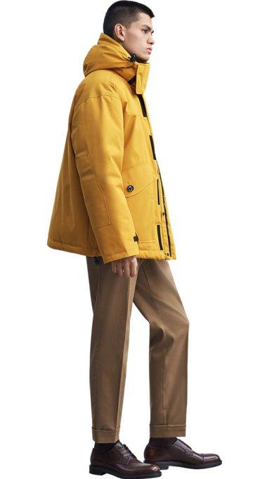 HUGO BOSS collection for men & women | Official Online Shop