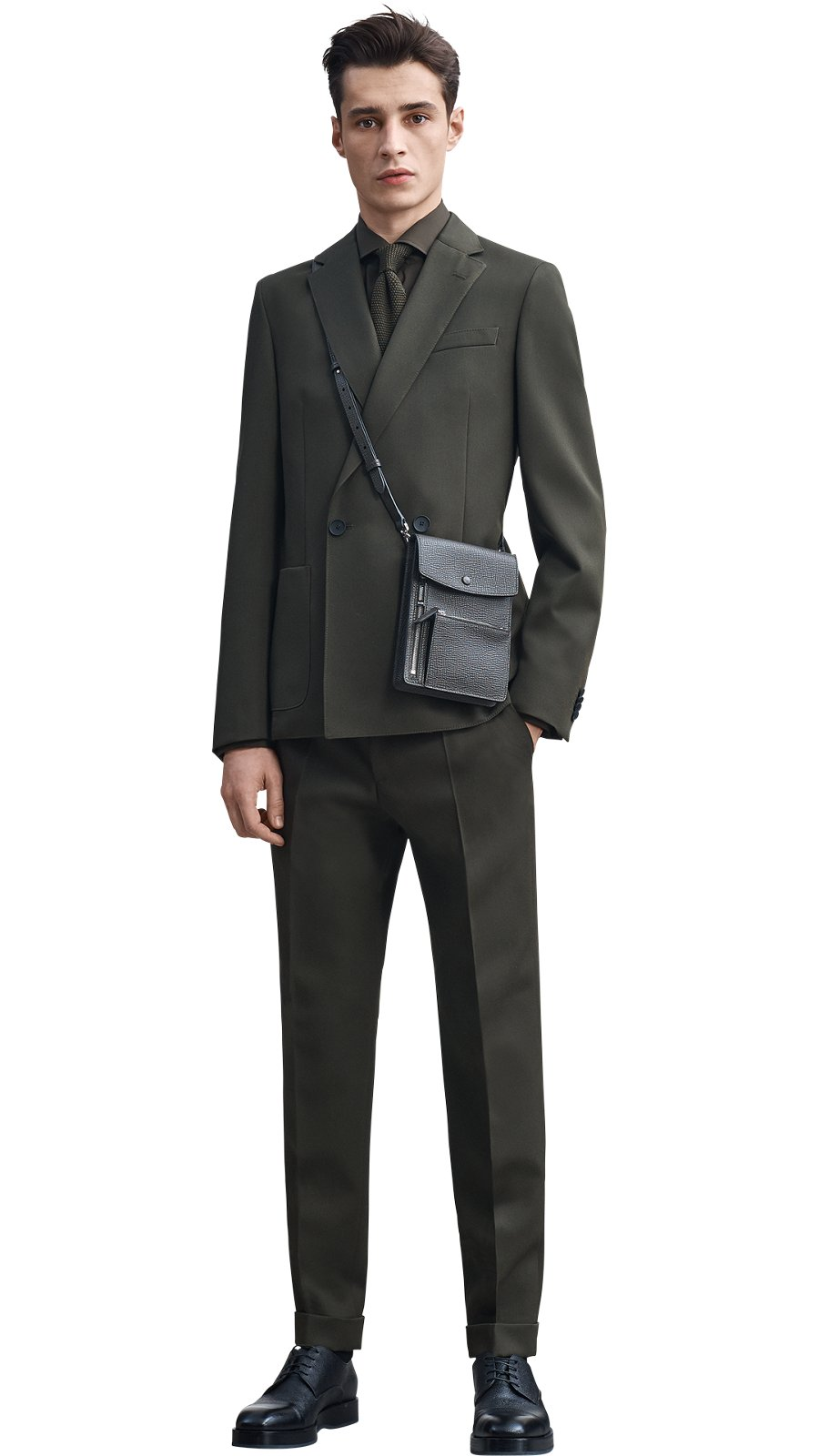 df08f8d6a818 Asesoramiento para trajes de BOSS para hombre - HUGO BOSS