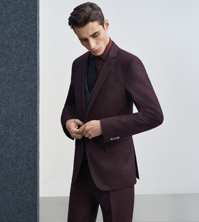 detailed look 8da80 598b4 Designer Clothes and Accessories | Hugo Boss Official Online ...