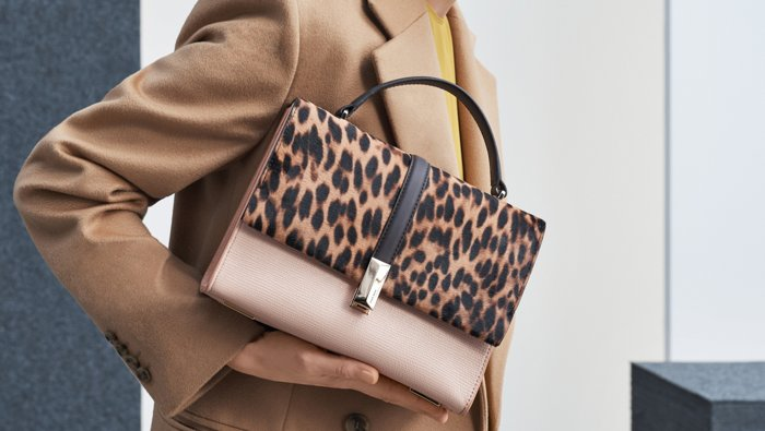 BOSS Animal Prints