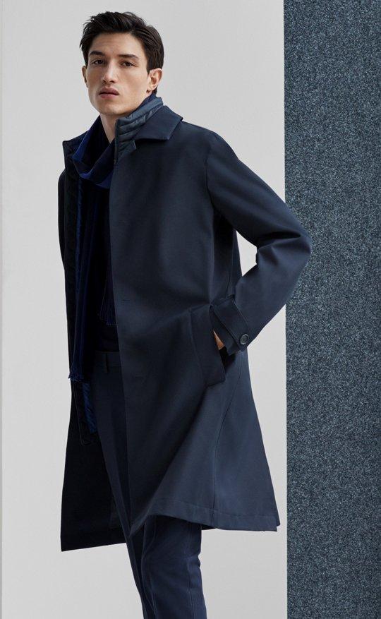 461ce9f219 HUGO BOSS | Men's Jackets and Coats