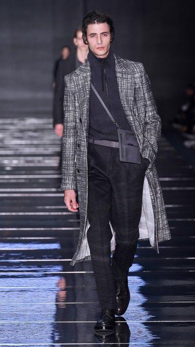 69fb3b2b7f2 BOSS Fashion Show | Menswear & Womenswear | HUGO BOSS