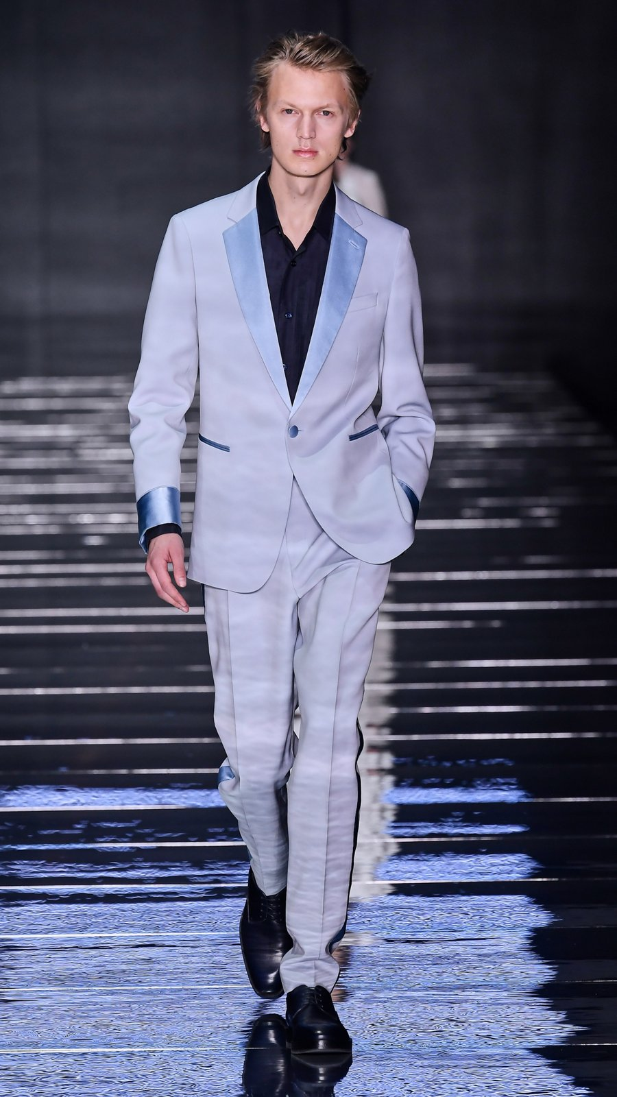 a3f7889a BOSS Fashion Show | Menswear & Womenswear | HUGO BOSS