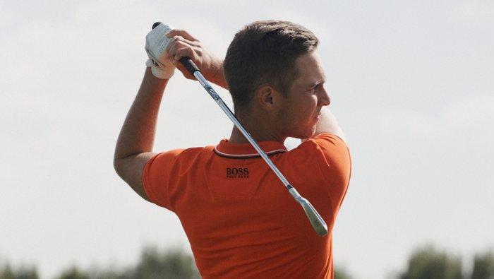Boss Golf Collection