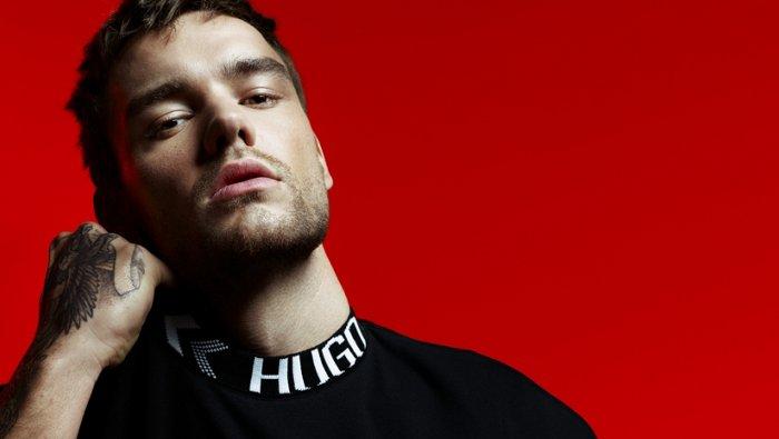 HUGO x Liam Payne capsule