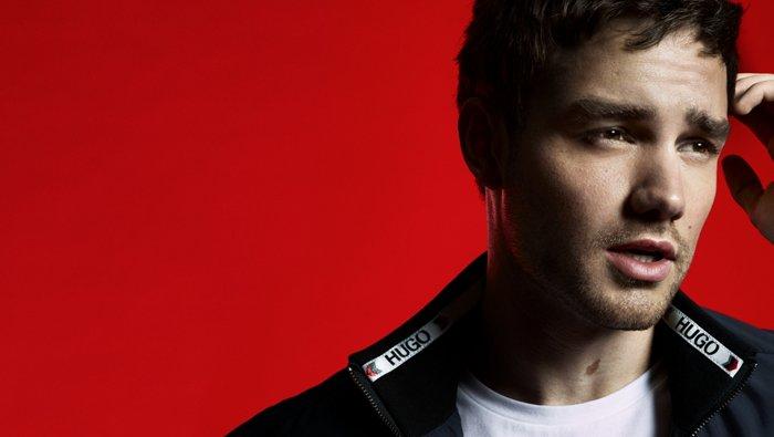 HUGO x Liam Payne Capsule-Kollektion