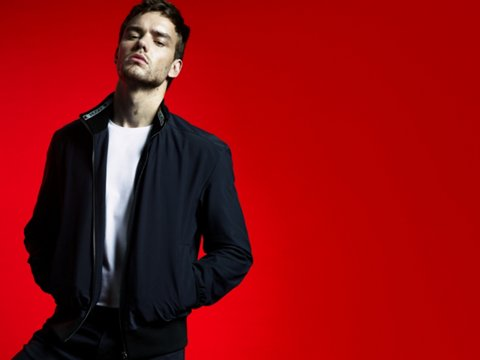 9d24fa3d23be Introducing HUGO x Liam Payne – an exclusive capsule inspired by our new  brand ambassador