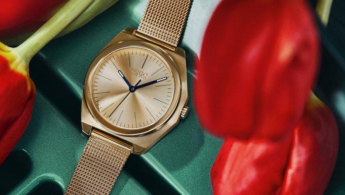 HUGO Uhren für Herren und Damen