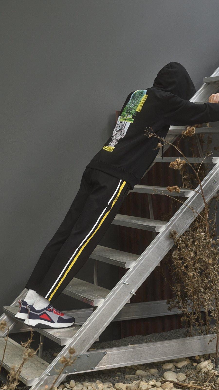 a658be79abd HUGO BOSS UK | Official Online Shop | Menswear & Womenswear