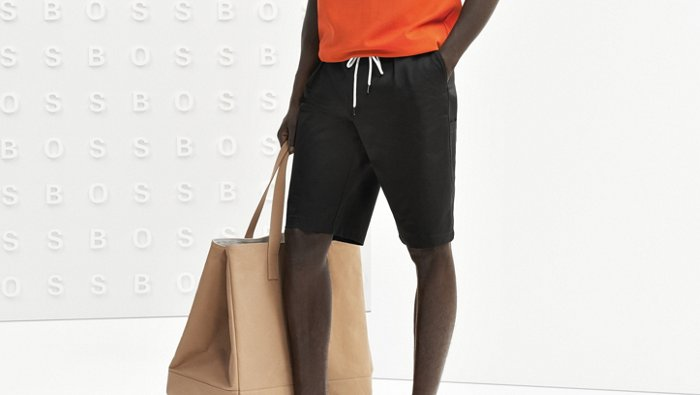 Shorts you need this summer editorial by BOSS