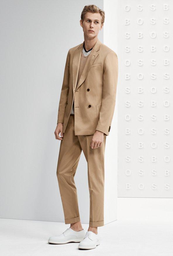 Fashion Matrimonio Uomo : Boss outfit per matrimonio donna & uomo