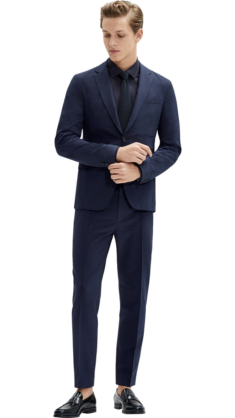 26e8dbf9dfc27 BOSS Suit Shapes | Create Your Look | HUGO BOSS
